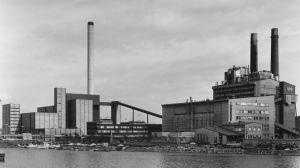 Hanaholmen, 1976