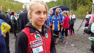 Amy Nymalm.