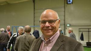 Profilbild på Lars Nummelin.