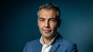 Kolumnisti Hussein Al-Taee.