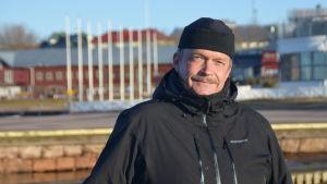 Torbjörn Ekholm