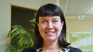 Mikaela Nylander