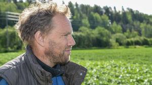 Odlaren Christer Lindqvist