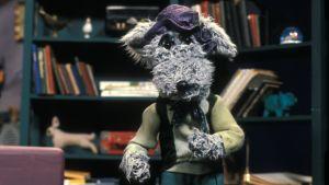 Ransu Karvakuono 1980
