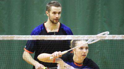 Svenska herrar fyra i squash em