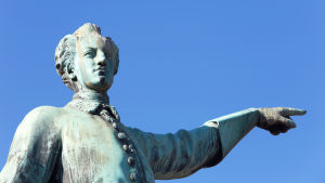 Kung Karl XII