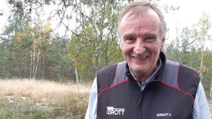 Mikael Ingberg.