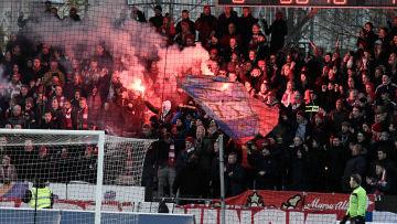 För ett år sedan förlorade HIFK sin ligaplats i kvalet mot FC Honka.