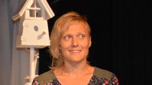 Agneta Lindroos