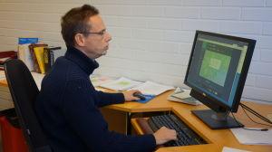 Patric Östergård på Aalto-universitetet