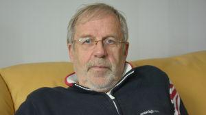 Nagus tidigare kommundirektör Bo Lindholm