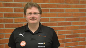 Glenn Lignell.