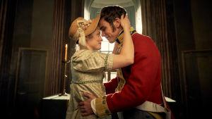 Downton Abbeyn tekijöiden uusi draamasarja.