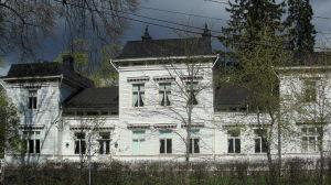 hus i strömfors bruk