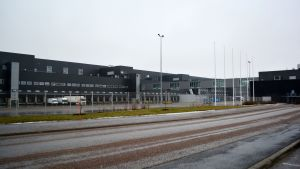 S-gruppens logistikcentral
