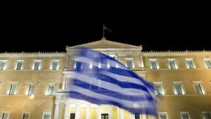 Grekland.