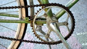 cykeldel