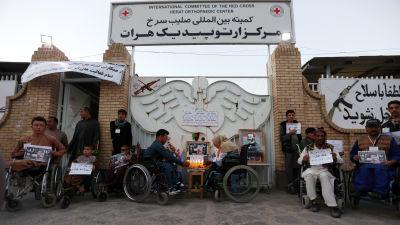 Befarar flera svenska offer i afghanistan