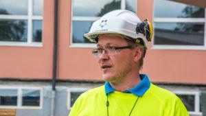 Pekka Koskimies