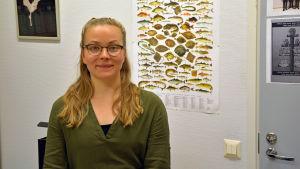 Heidi Herlevi.