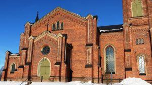 Kyrkan i Lovisa