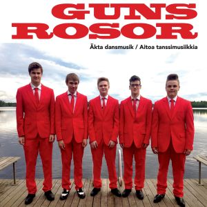 Guns Rosor