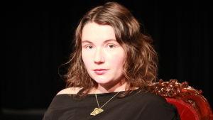 Sofia Aminoff
