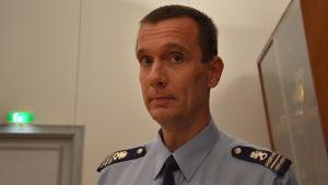 komissarie stephan sundqvist