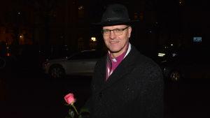 Ärkebiskop Tapio Luoma