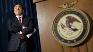 Den federala åklagaren Joon H. Kim har inte ännu beslutat om han yrkar på dödsstraff