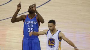 NBA-slutspelet 2016.