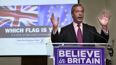 Paul nuttall tar over ukip efter nigel farage