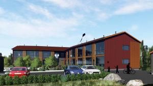 Rinnekoti planerar att bygga ett hem för personer med funktionsnedsättning i Kyrkslätt.