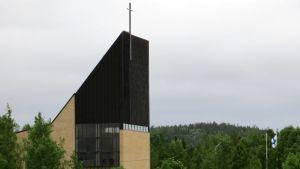 Ivalon kirkko