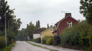 Egnahemshus.