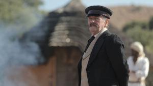 Historia: Tri Livingstonen päiväkirjat, yle tv1