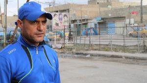 Salah Jamal i Sadr-staden