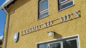 Larsmo kommunhus