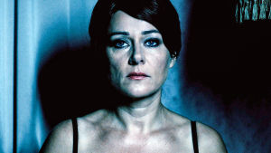 Sidse Babett Knudsen elokuvassa The Duke of Burgundy.