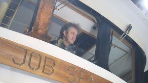 Fiskaren Job Schot.