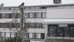 Kaakkois-Suomen rajavartioston esikuntarakennus