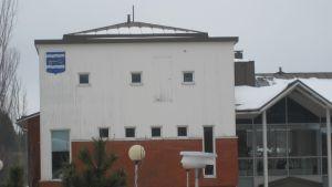 Sjundeå kommunhus