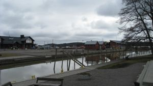 Ingå småbåtshamn