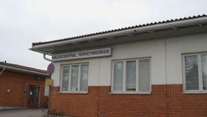 Ingå hälsocentral