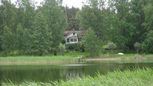 Sommarstuga i Ekenäs skärgård