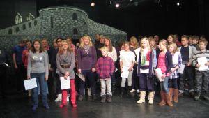 Raseborgs sommarteater 2010