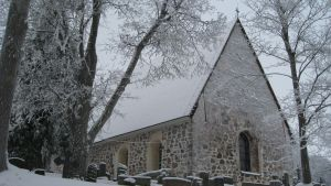 Pojo kyrka