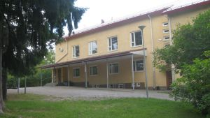 Virkby skola