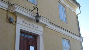 Fiskars museum