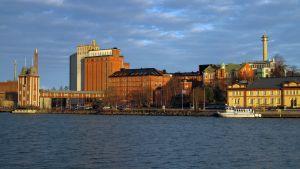 Academill i Vasa.